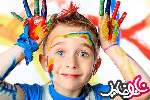 پرسشنامه خلاقیت کودکان از نظر مربیان , دانلود پرسشنامه خلاقیت کودکان از نظر مربیان
