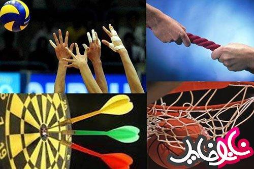 پایان نامه بررسی عوامل موثر بر انگیزش گردشگران شرکت کننده در مسابقات ورزشي