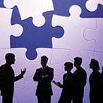 پاورپوینت منابع انساني و شايسته سالاري در سازمان