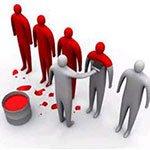 پرسشنامه مقیاس چهار عاملی عدالت سازمانی