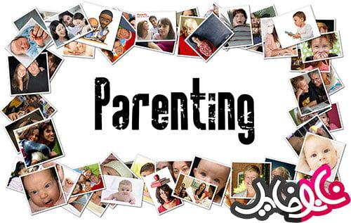 رابطه بین سبک های فرزندپروری والدین , پایان نامه رابطه بین سبک های فرزندپروری والدین ,
