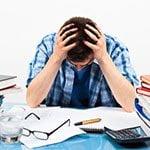 پرسشنامه مقیاس افسردگی دانشجویان  USDI
