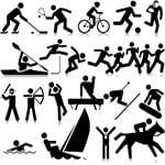 پرسشنامه میزان تمایل به فعالیت بدنی عمومی
