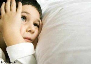 پرسشنامه سنجش استرس در کودکان