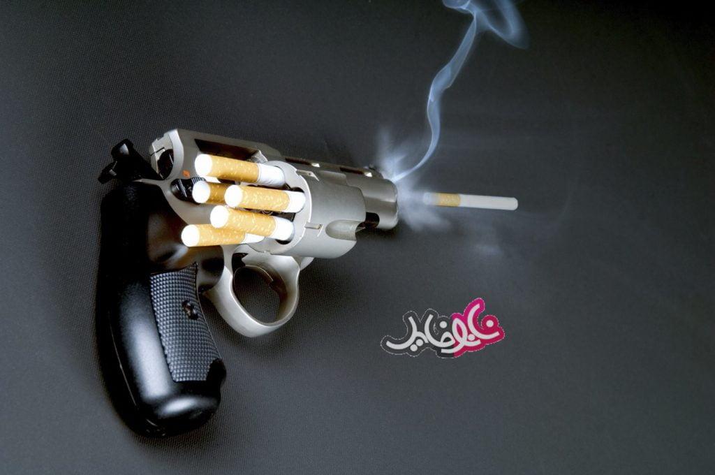 پرسشنامه تمایل به خودکشی در افراد سیگاری