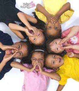پرسشنامه (همدلی – بهر و تحلیل ) کودکان