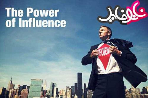پرسشنامه تشخیص قرارگیری فرد تحت انواع منابع قدرت پرسشنامه نفوذ (اعمال قدرت) پرسشنامه اعمال قدرت