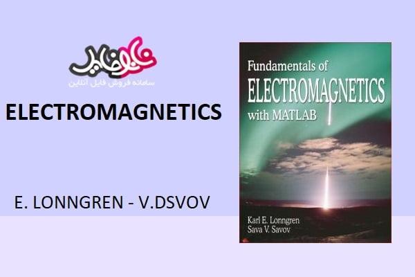 Fundamentals of Electromagnetics lonngren and dsvov