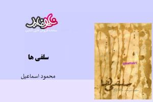 "<span itemprop=""name"">کتاب سلفی نوشته محمود اسماعیل</span>"